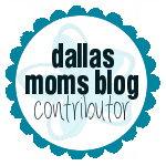 Dallas Mom's Blog